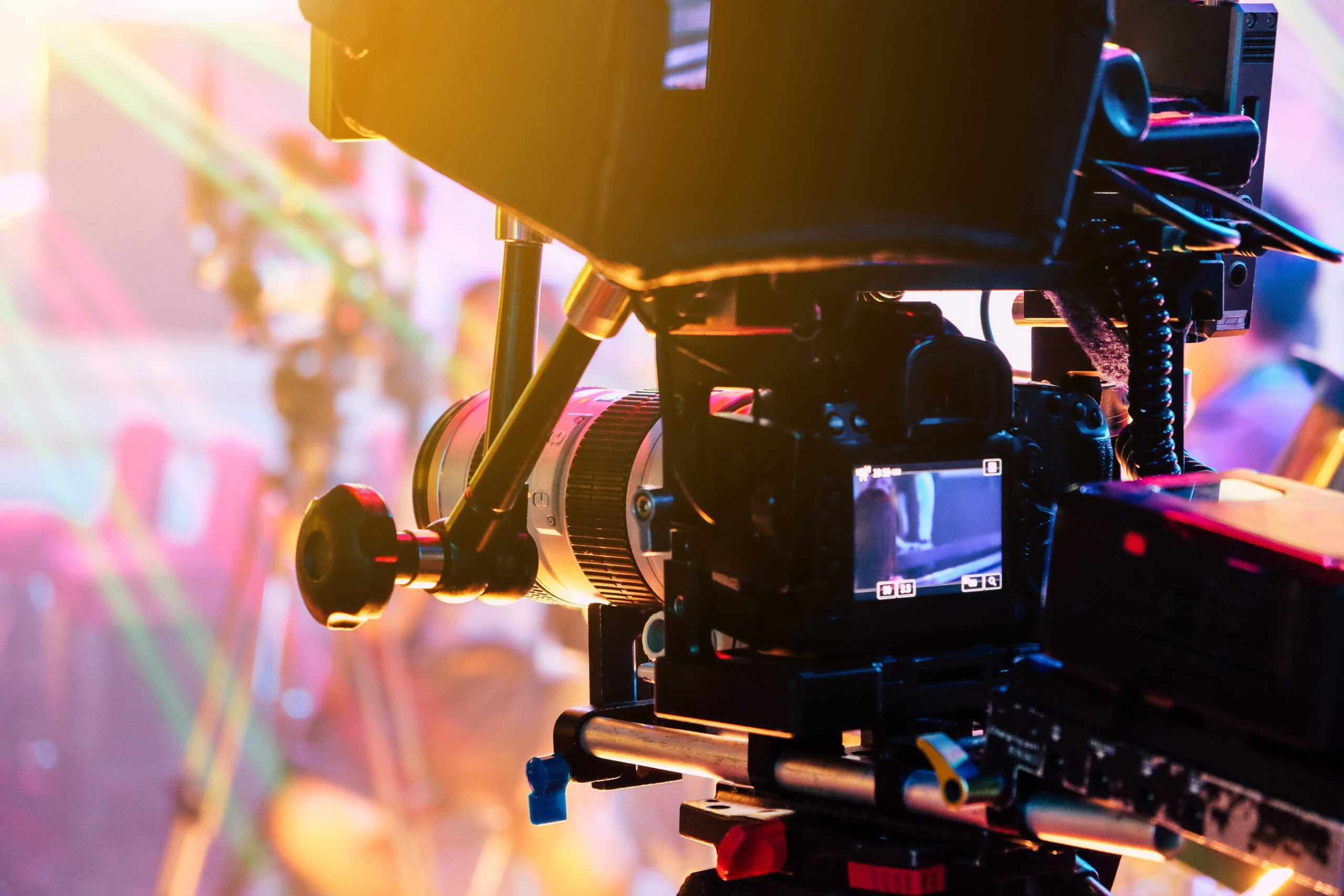 production services - Ad Content